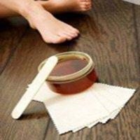 Non Woven Waxing Strip