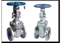 Cs And Ss Gate Valve