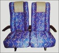 Bus Passenger Alpha Seat