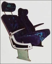Bus Passenger Seat Indus