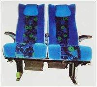 Bus Passenger Seat King