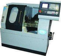 Cnc Trainer Lathe Machine in Rajkot