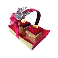 Exclusive Wedding Basket