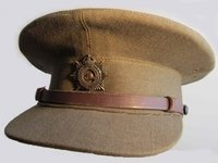 Officers Caps