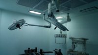 Exclusive Prefabricated Operation Theater