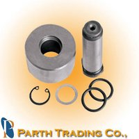 Brake Shoe Roller And Pin Repair Kit