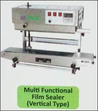 Multi Functional Film Sealer (Vertical Type)