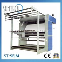 Simple Fabric Inspection Machine (St-Sfim)