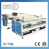 Table-Type Fabric Inspection Machine (St-Tim)