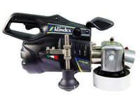 Klindex India New Edge And Corners Multi Features Hand Grinder