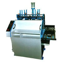 Automatic End Sheet Gluing Machine