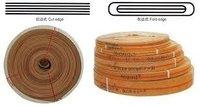 Industrial Rubber Transmission Flat Belt
