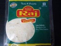 Raj Papad