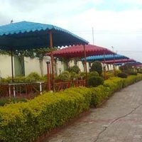 FRP Garden Dome