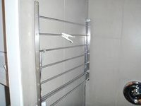 Cloth Dryer Stand Rods