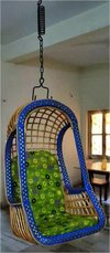 Durable Hanging Swing Chair