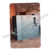 Electric Steam Drying Oven
