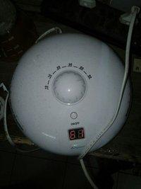 Odour Removal Ozone