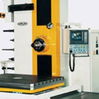 Horizontal Boring And Milling Machines