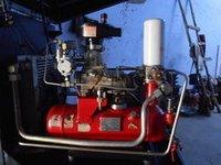 Elgi Air Compressors Repairing Services