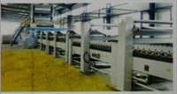Corrugated Box Packaging Machine