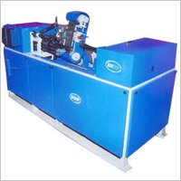 4 In 1 Paper Cone Finishing Machine