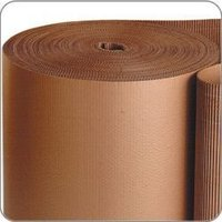 Corrugated Single Face Paper Roll