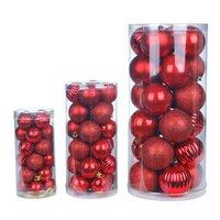 Holiday And Christmas Balls