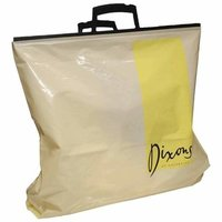 Ldpe Clip Carry Bag
