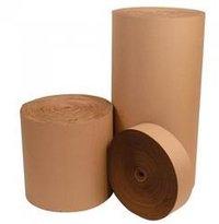 Plain Corrugated Paper Roll