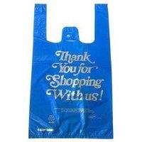 Plastic Printed Carry Bag