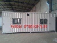Prefabricated Operation Theater