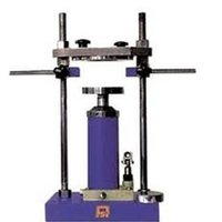 Hand Operated Hydraulic Extractor Frame