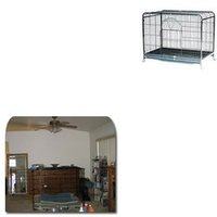 Small Size Dog Cage For Homes