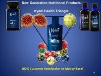 Kyani Triangle Health Drinks