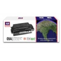 Ab 09a Black Toner Cartridge