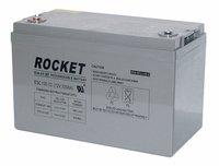 Rocket Smf (7 Ah - 200 Ah) Battery