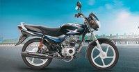 Used Bajaj Ct 100 Model Motorcycle