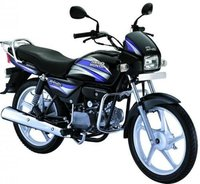 Used Hero Splendor Motorcycle