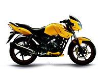 Used Tvs Apache 160rtr Model Motorcycle