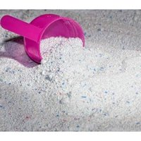 White Washing Powder