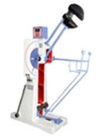 Digital Astm Charpy Impact Testing Machines Ai-It 300