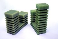 Fibre Glass Support Block And Sheets