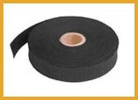 Semi-Conducting Black Crepe Paper