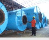 Process Gas Silencers