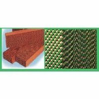Cellulose Cooling Pad (Paper)