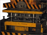 Progressive Stampings Tools