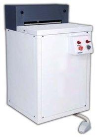 Twin Cylinder Hydraulic Book Pressing Machines, Book Bundling Press