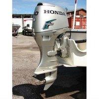 Used Honda 40HP/50HP/60HP 4-Strokes Outboard Boat Engine