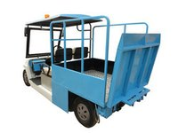 Battery Operated Loaders With Ramp
